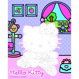 KIDS Hello Kitty als Ballerina